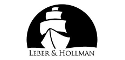 Spodnie, bluzy, kurtki Leber and Hollman