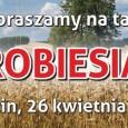 Serdecznie zapraszamy Państwa na targi Agrobiesiada w Korycinie. Już w najbliższą niedzielę – 26 kwietnia, nad zalewem w Korycinie odbędą się targi o tematyce rolniczo-ogrodniczej. Tym razem na imprezie nie...
